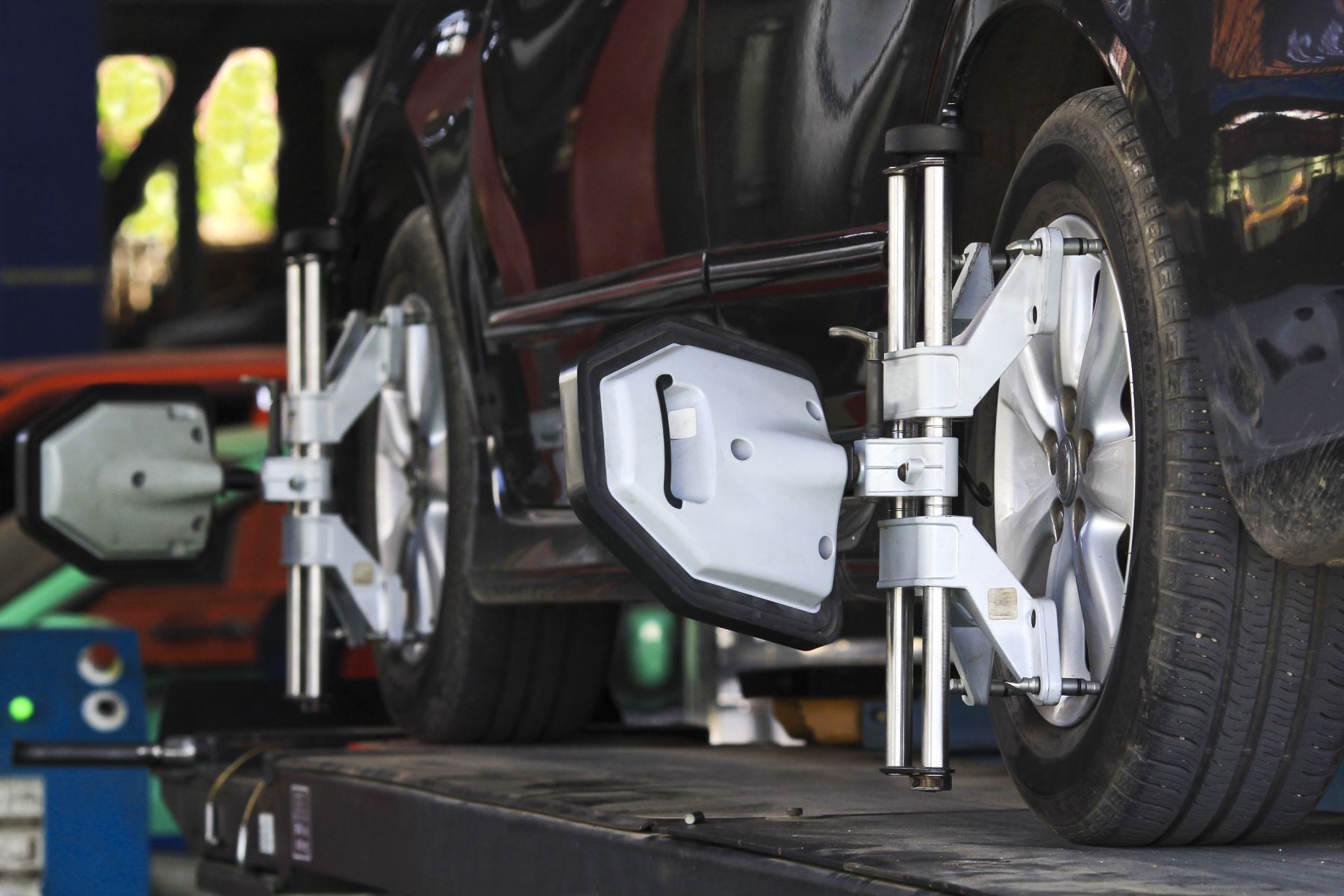 Pandora Wheel Alignment | Douglas Automotive