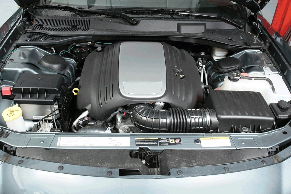Why you should keep your engine clean