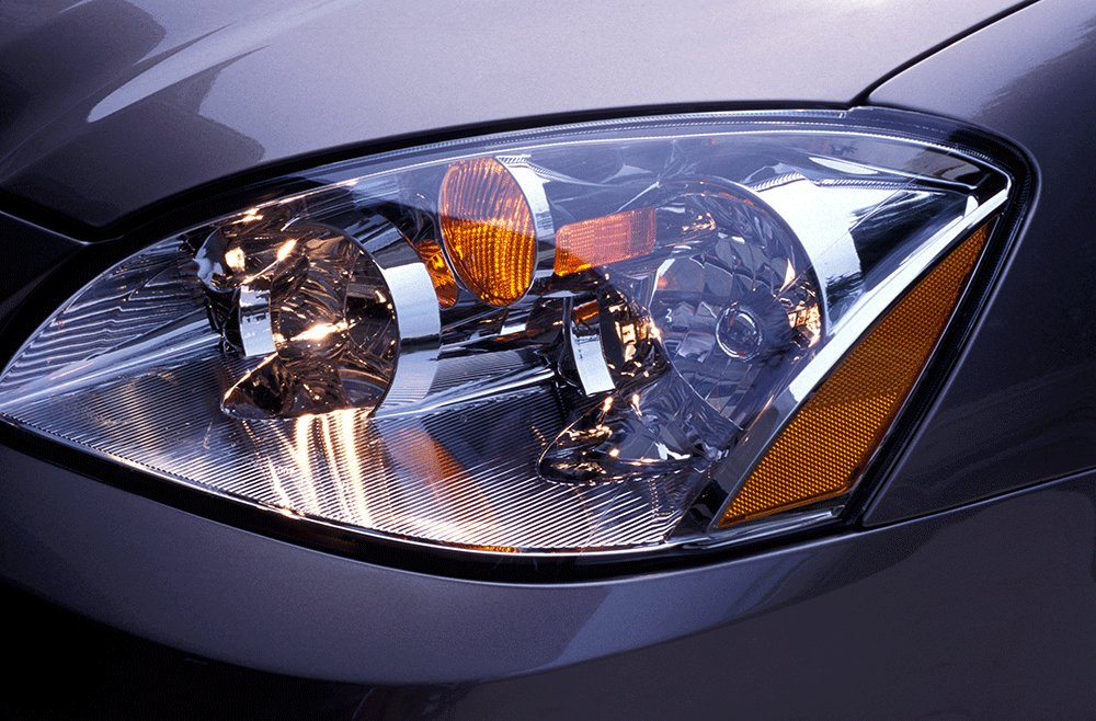 How to adjust and aim your car's headlights