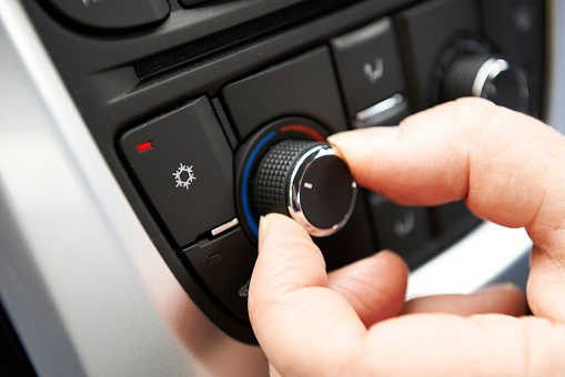 Keep Your Car Cool this Summer - Check Your Air Conditioner