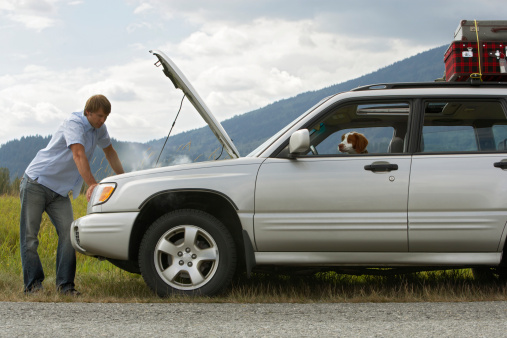 Worry-free Road Trips - Be Prepared for the Unexpected!