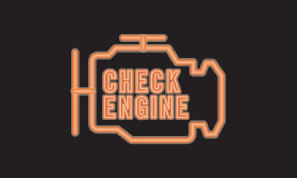 What to do if your car's check engine light comes on