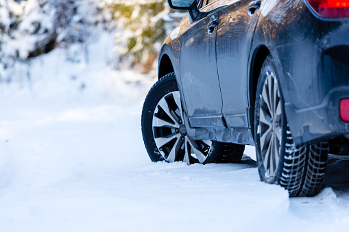 What you should know about winter tires