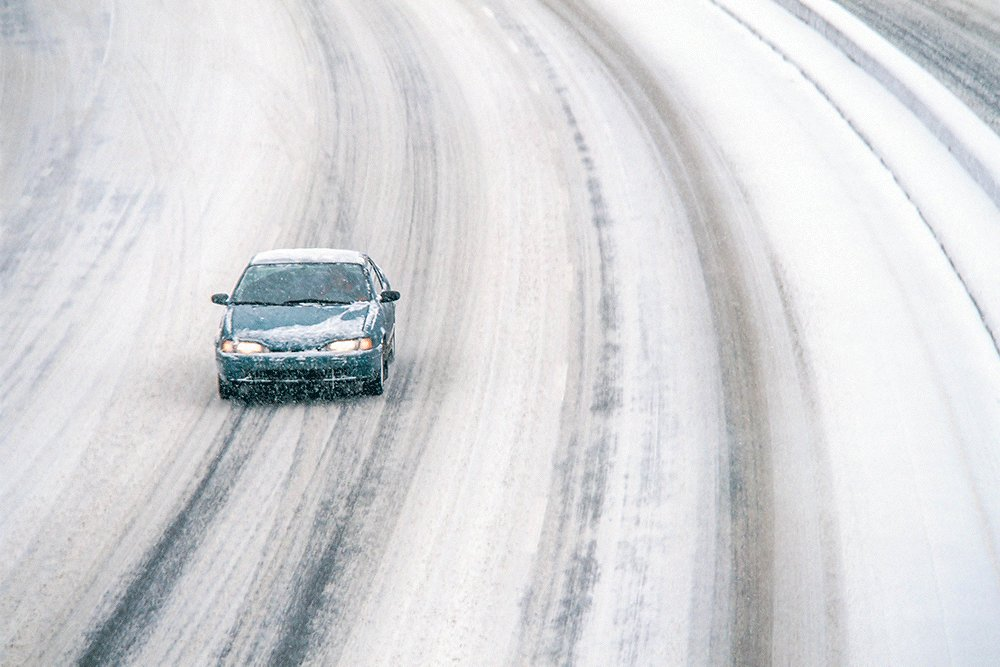 Check out these winter safety driving tips